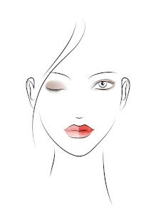 Friseur-Karben-La-Biosthetique-Make-up-Collection-Spring-Summer-2019-Fresh-Orange