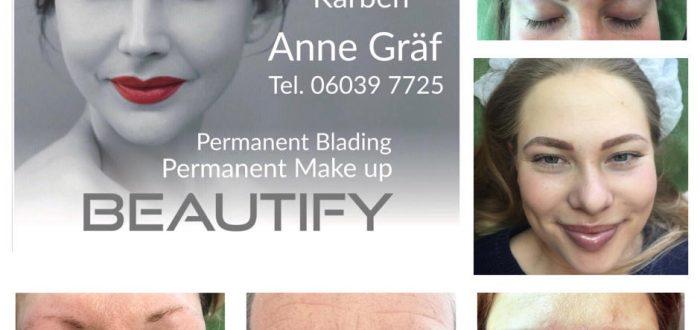 Friseur Karben Permanent Make-Up